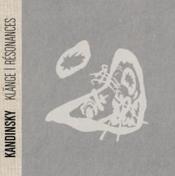 Kandinsky ; résonnances - Couverture - Format classique