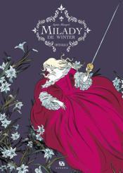 Milady de Winter ; intégrale - Couverture - Format classique