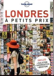 Londres (5e édition) - Couverture - Format classique