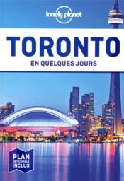 Toronto (édition 2020) - Couverture - Format classique