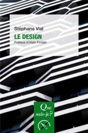 Le design (3e édition) - Couverture - Format classique
