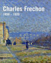 Charles Frechon 1856-1929 - Intérieur - Format classique
