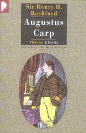 Augustus carp - Intérieur - Format classique