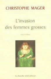 L'invasion des femmes grosses - Intérieur - Format classique