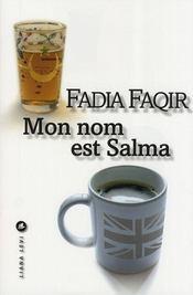 Mon nom est Salma - Intérieur - Format classique