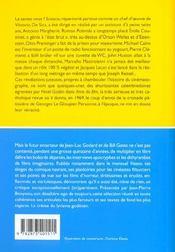 Godin Par Godin - 4ème de couverture - Format classique