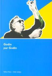 Godin Par Godin - Couverture - Format classique
