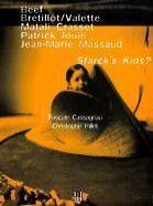 Starck'S Kids ? (Version Anglaise) - Couverture - Format classique