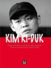 Kim Ki Duck (Version Anglaise) - Couverture - Format classique