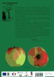 Revue Scientifique Bourgogne-Nature N.7 ; Les Variétés D'Arbres Fruitiers A Propager En Morvan Et Dans Les Terrains Périphériques (Edition 2010) - 4ème de couverture - Format classique