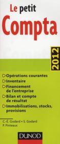 telecharger Le petit compta (edition 2012) livre PDF en ligne gratuit