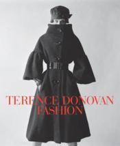 Terence Donovan Fashion /Anglais - Couverture - Format classique