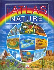 Atlas Nature - Intérieur - Format classique