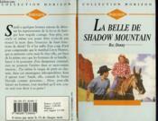 La Belle De Shadow Mountain - Stubborn As A Mule - Couverture - Format classique