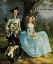 Gainsborough - Couverture - Format classique