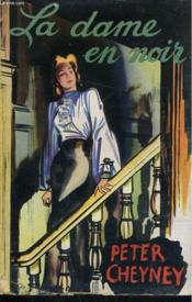 La Dame En Noir - Couverture - Format classique