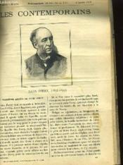 Jules Ferry (1832-1893) - Couverture - Format classique