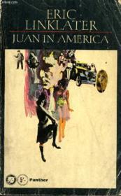 Juna In America - Couverture - Format classique