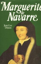 Marguerite de navarre - Couverture - Format classique