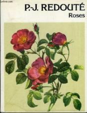 Roses - Couverture - Format classique