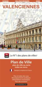 Valenciennes (édition 2020) - Couverture - Format classique
