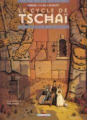 Le cycle de tschai t.2 ; le chasch t.2 - Intérieur - Format classique