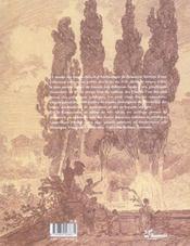 Les Dessins Du Musee Des Beaux Arts Et D'Archeologie De Besancon N Ed - 4ème de couverture - Format classique