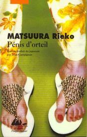 Penis d'orteil - Intérieur - Format classique
