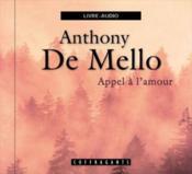 Appel A L'Amour (Cd) - Couverture - Format classique