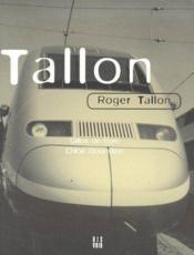 Roger Talon - Couverture - Format classique