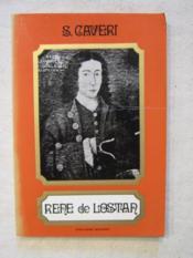 René de Lostan - Couverture - Format classique