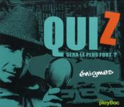 telecharger Quiz « sera le plus fort ? » – enigmes livre PDF/ePUB en ligne gratuit