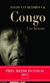 telecharger Congo – une histoire livre PDF/ePUB en ligne gratuit