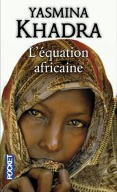 L'équation africaine - Couverture - Format classique
