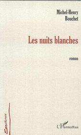 Nuits Blanches (Les) - Intérieur - Format classique