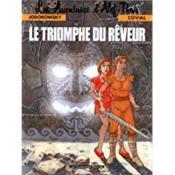 Alef-Thau t.8 ; le triomphe du rêveur - Couverture - Format classique