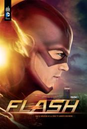 Flash, la série TV t.1 - Couverture - Format classique