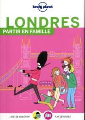 Londres (6e édition) - Couverture - Format classique