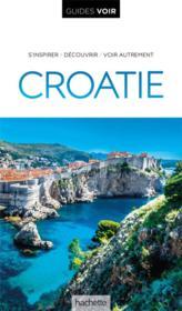 Croatie - Couverture - Format classique