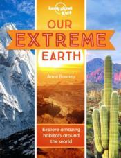 Our extreme earth (édition 2020) - Couverture - Format classique