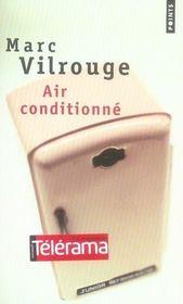 Air conditionné - Intérieur - Format classique