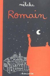Romain - Intérieur - Format classique