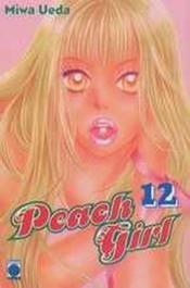 Peach girl T.12 - Couverture - Format classique