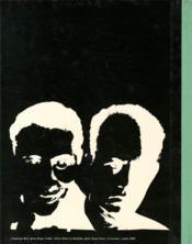 Les derniers jours t.1 à t.7 ; 1927 - 4ème de couverture - Format classique