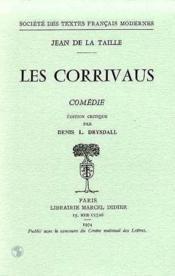 Les corrivaus - Couverture - Format classique