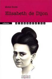 Elisabeth de dijon - Intérieur - Format classique