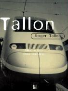 Roger Tallon (Version Anglaise) - Couverture - Format classique