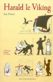 Harald Le Viking - Intérieur - Format classique