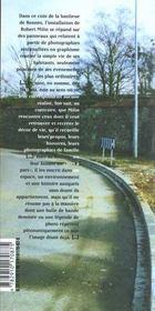 Cleunay:ses gens - 4ème de couverture - Format classique