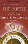 The Subtle Knife Film Tie In - Golden Compass - Couverture - Format classique